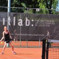 Kolenaar Open 2018 - Vr 29 jun